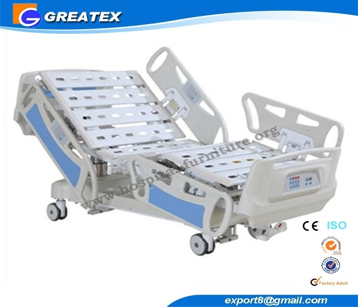 GTXB5FE15029  Weighing-type 5-function electric hospital bed