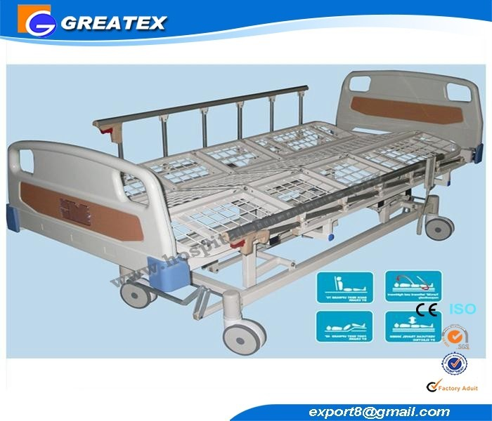GTXB2E15018 5-Function electric rotating bed